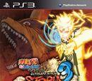 Naruto Shippūden: Ultimate Ninja Storm 3