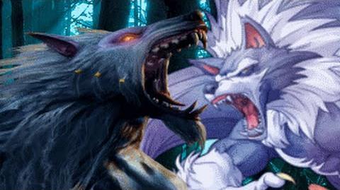 Jon Talbain Vs Sabrewulf- Gaming All Star Rap Battles Season 2