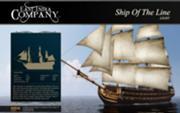 Ship of the Line Light