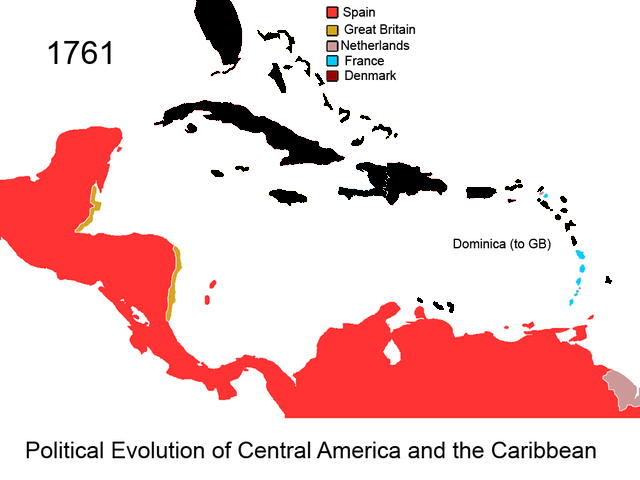 File:640px-Political Evolution of Central America and the Caribbean 1761 na.png