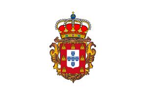 PortugueseFlag1750