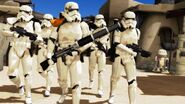 Stormtrooper Squad