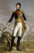 Chamelleon Portrait