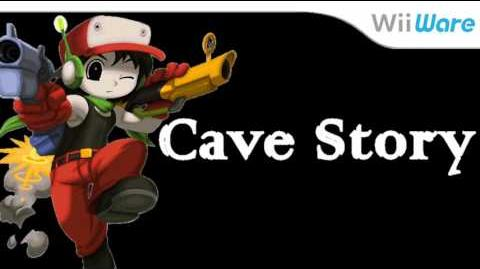 Cave Story Wii (NA) OST - T23 Scorching Back (Egg Corridor?)