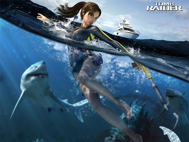 File:Tomb Raider Underworld Wallpaper.jpg