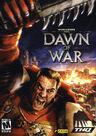 Dawn of War box art-1-