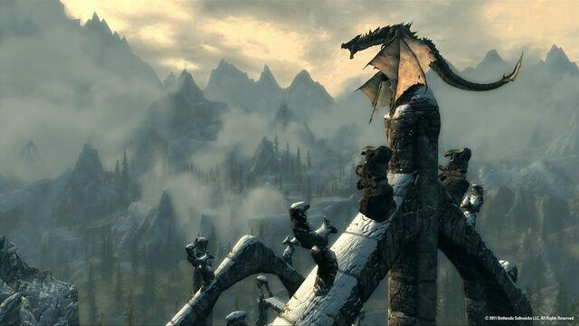 File:The-Elder-Scrolls-V-Skyrim-DARGON-1-.jpg