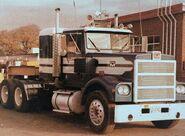 The Blue Gandoler 1973