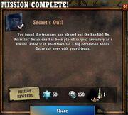 SecretIsOutComplete