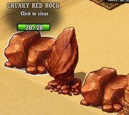 ChunkyRedRock1