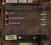 MexicanStandOff