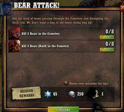 BearAttack!