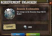 AssassinA-schmashin