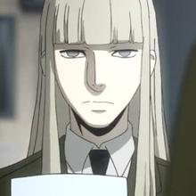 Tristan anime
