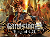 Gangsta 2 Kings of LA