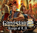 Gangstar 2: Kings of L.A.