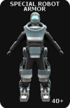 Specialrobotarmor