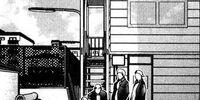 Tachibana's Gang