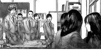 Reika's Classmates