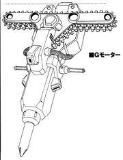Tools g motor