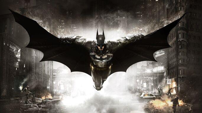 Batman arkham knight-1920x1080