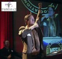Dwight's Speech