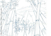 Bamboo Forest Concept 2