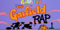 The Garfield Rap (episode)