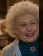 Mrs. Baker Garfield