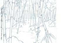 Bamboo Forest Concept 1