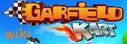 Garfield Kart Wikia