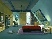 Elisas Bedroom