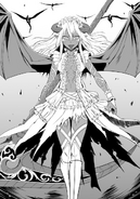 Giselle and Wyverns