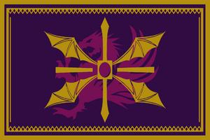 Empire's flag - new 1
