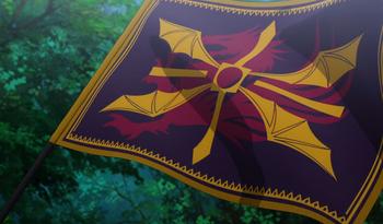 Empire's flag 3
