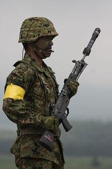 Type 06 rifle grenade