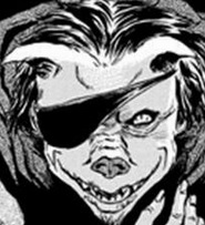 Bouro manga