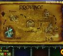 Forsaken Province