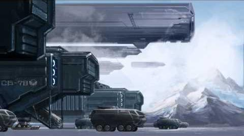 Galaxy At War Trailer-online multiplayer rts iphone galactic war game