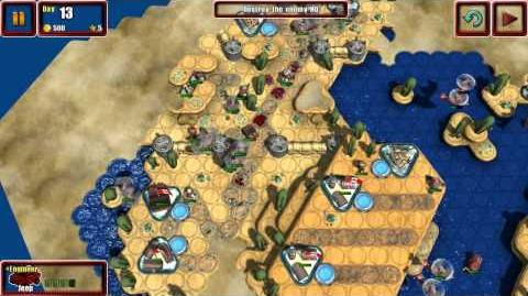 Great Big War Game ; Episode 15 - Air Superiority Pt2