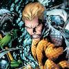 Battle-Aquaman