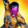 Battle-Sinestro