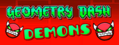 Geometry Dash Demons Wikia