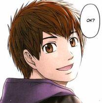 Seiji in color