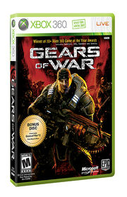 Gears of War - Two-Disc