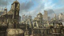 Jacinto Multiplayer Map