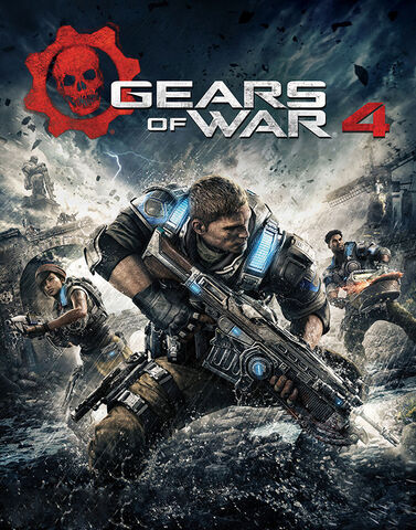 File:GoW4cover.jpg