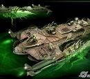 Barca d' Assalto delle Locuste