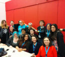PyCon Feminist Hacker Lounge