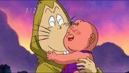 Nezumi-Otoko Becomes a Daddy